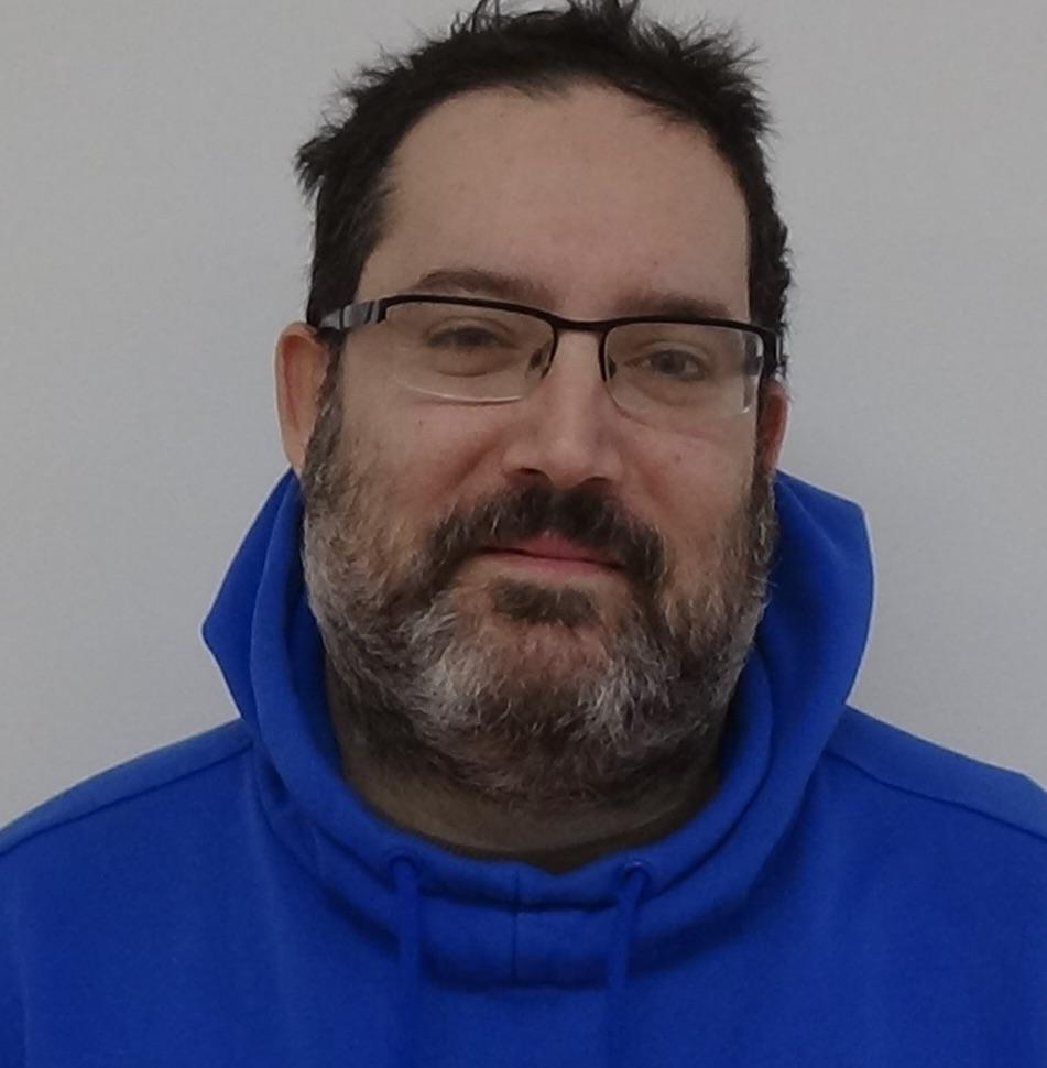 Eric Ostroff