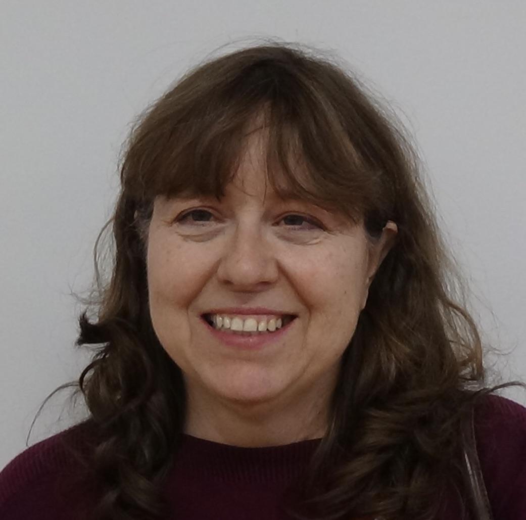 Christine Lesiuk