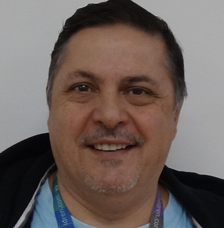 Armando Rafael